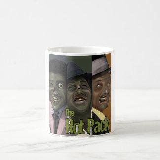 The Rot Pack Coffee Mug