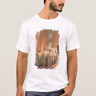 The Rothschild Family at Prayer T-Shirt