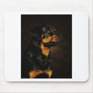 The Rotty Mouse Pad