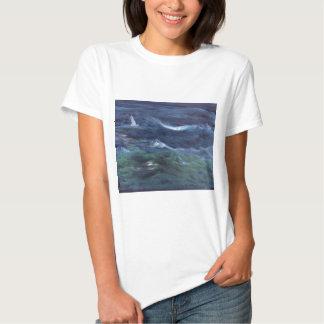 THE ROUGH SEA TEE SHIRT