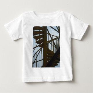 The Round Stairs Tee Shirt