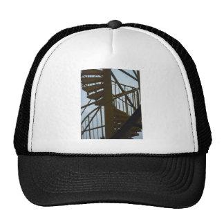 The Round Stairs Trucker Hat