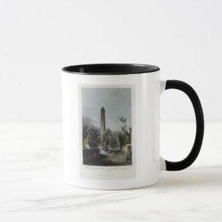 The Round Tower of Clondalkin Mug