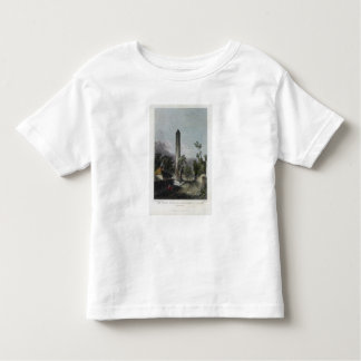 The Round Tower of Clondalkin Toddler T-shirt