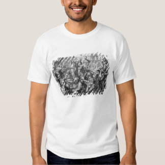 The Rout and Confusion of the Jansenists T-Shirt