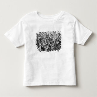 The Rout and Confusion of the Jansenists Toddler T-shirt