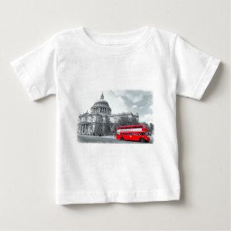 The Routemaster Final.jpg Baby T-Shirt