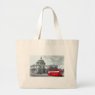 The Routemaster Final.jpg Canvas Bag
