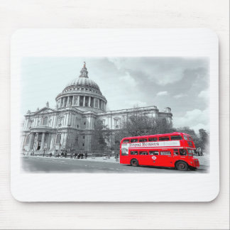 The Routemaster Final.jpg Mouse Pad