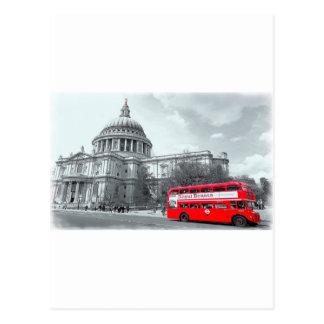 The Routemaster Final.jpg Postcard