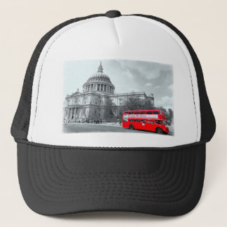 The Routemaster Final.jpg Trucker Hat