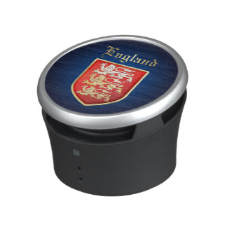 The Royal Arms of England Bluetooth Speaker