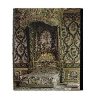 The Royal Bed probably 18th century photo iPad Folio Case