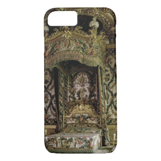 The Royal Bed, probably 18th century (photo) iPhone 7 Case