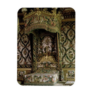 The Royal Bed, probably 18th century (photo) Magnet