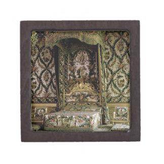 The Royal Bed, probably 18th century (photo) Premium Keepsake Boxes