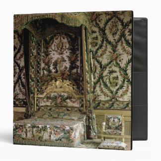 The Royal Bed, probably 18th century (photo) Vinyl Binders