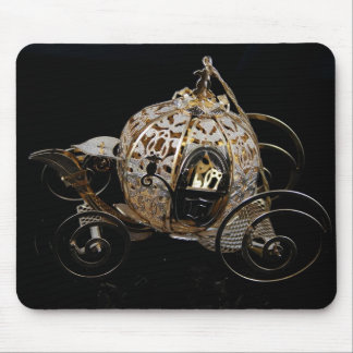 The Royal Carriage... Mouse Pad