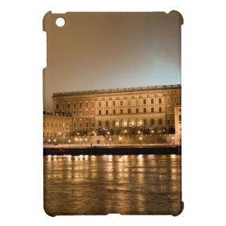 The Royal Castle, Stockholm Sweden iPad Mini Covers