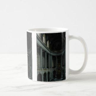 The Royal Chapel, Palace of Versailles, France, 16 Coffee Mug
