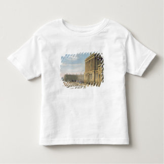 The Royal Crescent, Bath 1820 Toddler T-shirt