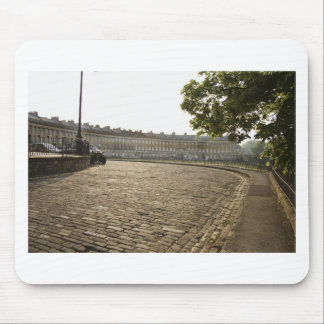 The Royal Crescent, Bath Mouse Pad