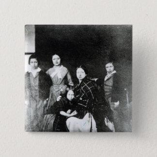 The Royal Family Pinback Button