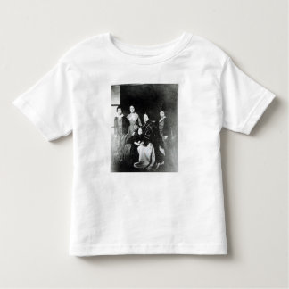 The Royal Family Toddler T-shirt