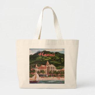The Royal Hawaiian Hotel Bag