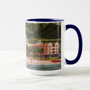 The Royal Hawaiian Hotel Mug