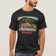 The Royal Hawaiian Hotel T-Shirt