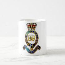 The Royal Horse Artillery Coffee Mug