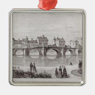 The Royal Jubilee Exhibition, Metal Ornament