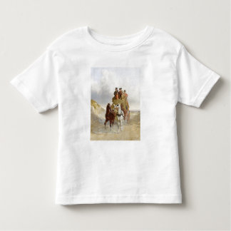 The Royal Mail Coach on the Road, 1841 (oil on pan Toddler T-shirt