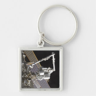 The Royal Marines Payload Attachment System Keychain