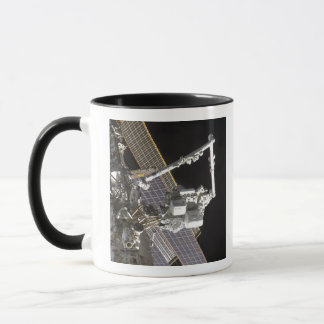 The Royal Marines Payload Attachment System Mug