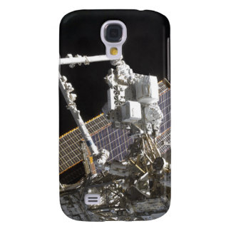 The Royal Marines Payload Attachment System Samsung Galaxy S4 Case