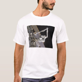The Royal Marines Payload Attachment System T-Shirt