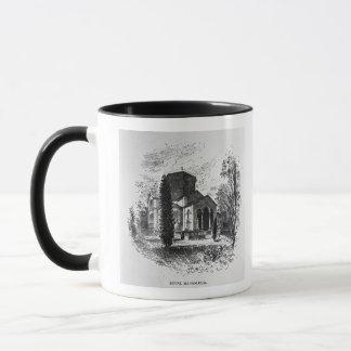 The Royal Mausoleum, Frogmore Mug