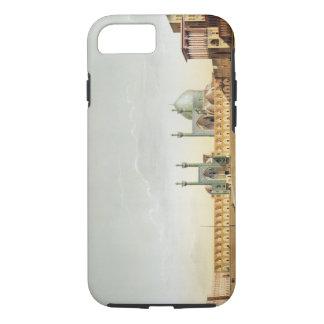 The Royal Palace and the Mesdjid-i-Shah, Isfahan, iPhone 8/7 Case