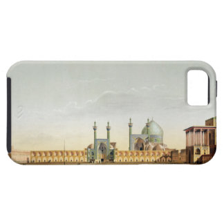 The Royal Palace and the Mesdjid-i-Shah, Isfahan, iPhone SE/5/5s Case