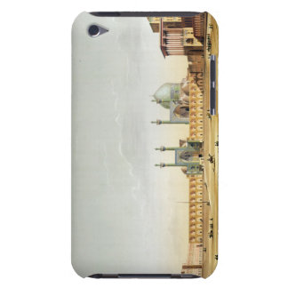 The Royal Palace and the Mesdjid-i-Shah, Isfahan, iPod Case-Mate Case