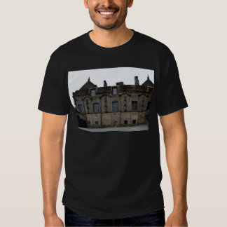 The Royal Palace inside the Sterling Castle Tee Shirt