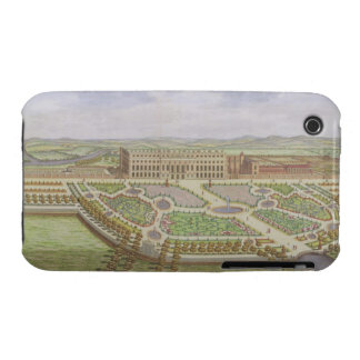 The Royal Palace of Hampton Court, from 'Survey of iPhone 3 Case-Mate Case