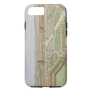 The Royal Palace of Hampton Court, from 'Survey of iPhone 7 Case