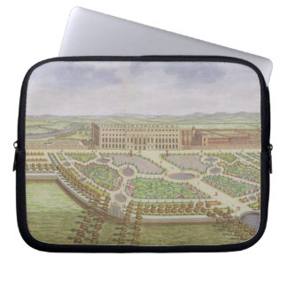 The Royal Palace of Hampton Court, from 'Survey of Laptop Computer Sleeves