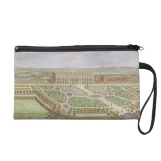 The Royal Palace of Hampton Court, from 'Survey of Wristlet Purse