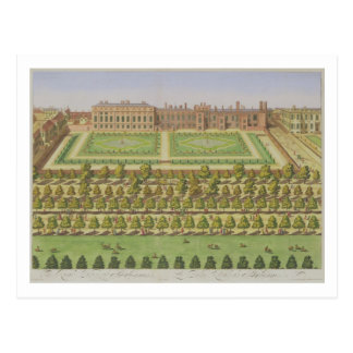 The Royal Palace of St. James', from 'Survey of Lo Postcard