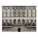 The Royal Palace, Sto... Postcard
