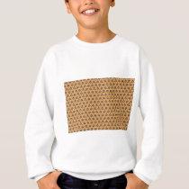 The Royal Pattern Sweatshirt